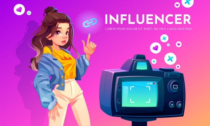 Influencer Marketing – что это?